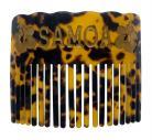 Turtle Shell Hair Comb - SAMOA